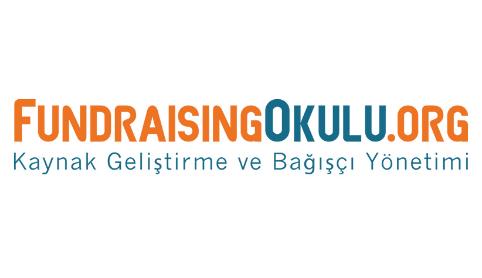 Fundraising Okulu Logo