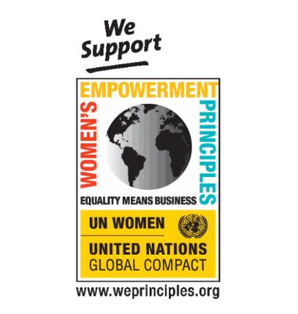Women's Empowerment Principles Logo