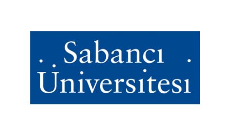 Sabancı Üniversitesi Logo